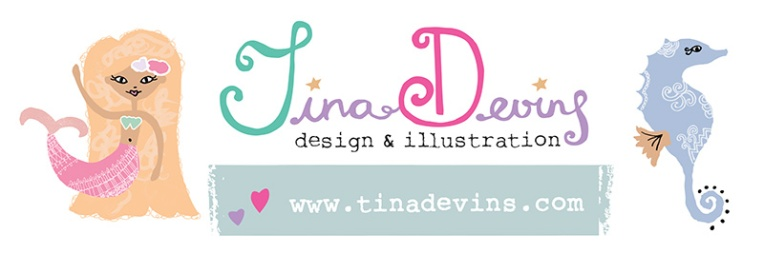 Tina Devins Design & Illustration